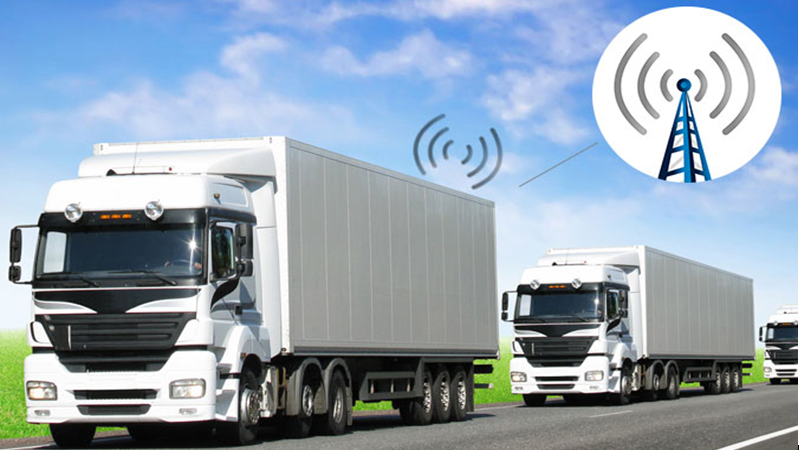 The Benefits of a implementing a Fleet Management System- Borderless  Tracking