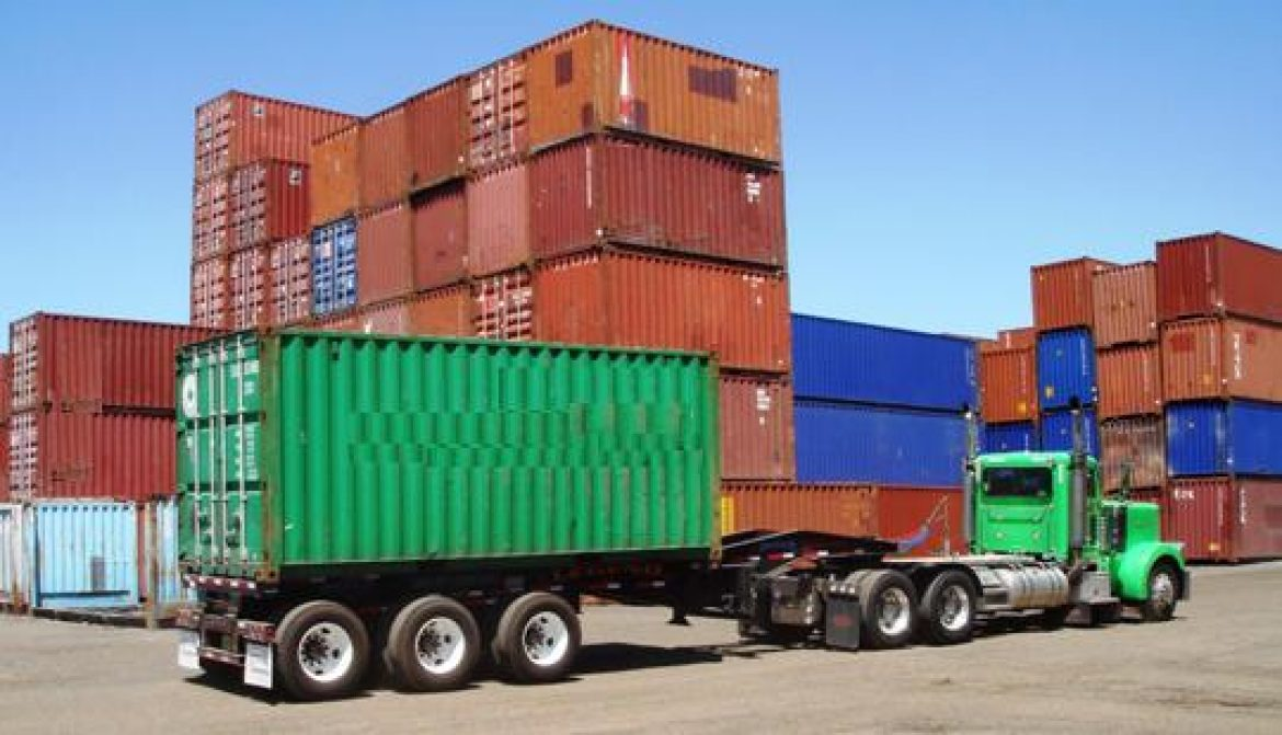 Container and Cargo Tracking Systems the new norm for transport